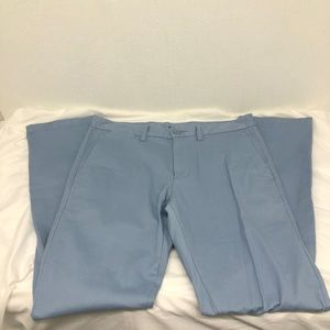 Old Navy Slim Ultimate Built-In Flex Khakis -A0897